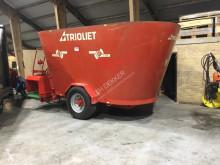 Trioliet Sm1800 Skopa för ensilage begagnad