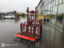 Distribution de fourrage Kuhn B 1201 E occasion