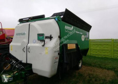 Keenan CFG-MF300 used Distribution trailer
