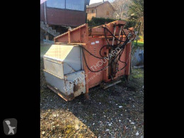 LERIN 1500 used Silage feeder