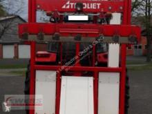 Distribución de forraje Trioliet TU 145 Turbobuster usado