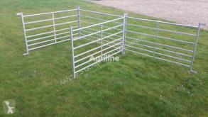 Matériel d'élevage Schapenhekjes barrière neuf