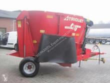 Trioliet Gigant 700 használt Keverő gép