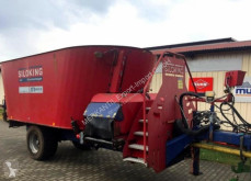 Siloking Duo 14T used Mixer