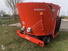 توزيع الأعلاف KUHN EuromixI870** خلاطة مستعمل