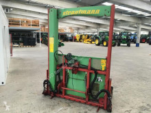 Strautmann Hydrofox-HK 3 Fodder distribution used