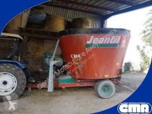 Jeantil MV10 Mezcladora usado