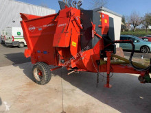 Kuhn Silage Feeder - Straw Blower PRIMOR 3560