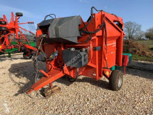 Kuhn Silage Feeder - Straw Blower MIXTOR 4050