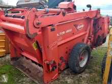 Kuhn Silage Feeder - Straw Blower ALTOR 4560