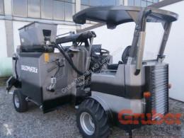 SVT 5065 W használt Silóürítő