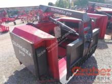 Машина за отнемане и товарене на силаж D 2200 W
