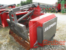 D 2200 W used Silage feeder