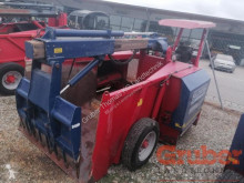 Mayer Siloking SF 3600 used Silage feeder