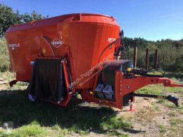 Kuhn PROFILE 1670 SELECT Blandare begagnad