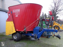 Siloking Mixer TRAILEDLINE COMPACT