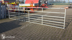 Matériel d'élevage barrière Schapenhek