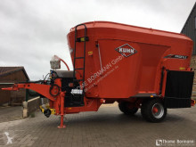 Kuhn Mixer Profile 18.2 DS