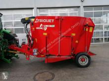 Trioliet Gigant 700 used Mixer