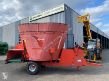 Kuhn Euromix I 1380 used Mixer