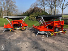 Holaras Silage Feeder - Straw Blower Jumbo