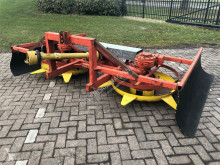 Silage Feeder - Straw Blower Rogedi duo kuilverdeler