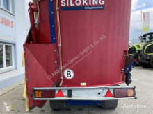 Siloking DUO tweedehands Menger
