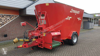 Trioliet SOLOMIX 2-2000 VLL-B used Mixer