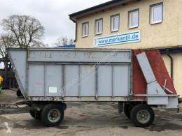 Remorque distributrice Verteilwagen L 440.1-Austragband