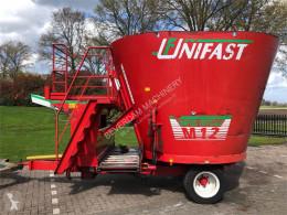 Distribución de forraje Mezcladora Unifast M12