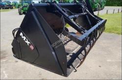 Dávkovanie krmiva Mailleux MX3002 Lopata na siláž ojazdený
