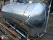 Wasserfass 8000l tweedehands Watertank