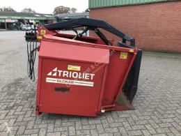 Autre équipement Silobuster R / Kamm