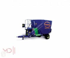 Blandeapparat Alima BIS Futtermischwagen EVOLUTION 10 M -Sofort verfügbar-