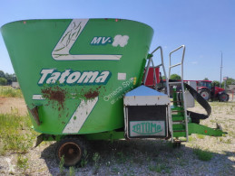 Tatoma MV14 Blandare begagnad