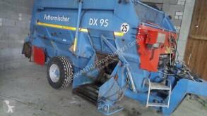 DX95 Mezcladora usado
