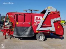 Mikser BVL V-MIX 13 L - S2S Futtermischwagen
