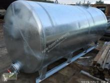Roznášení krmiva Wasserfass 8000 l použitý