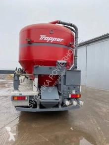 Миксер Tropper mobile feed mixer