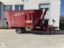 Distribución de forraje Mezcladora BVL V-MIX 24-2S BVL FUTTERMISCHWAG Futtermischwagen
