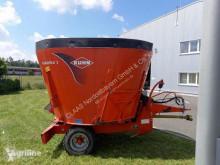 Distribución de forraje Mezcladora Kuhn EUV 170 Futtermischwagen