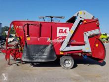 Blandeapparat BVL V-MIX 13 L - S2S Futtermischwagen