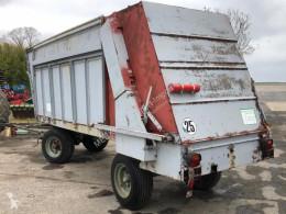 Vedere le foto Distribuzione di foraggio nc Verteilwagen L 440.1-Austragband
