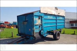 Vedere le foto Distribuzione di foraggio Rolland DAV 10