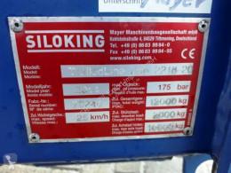 Bekijk foto's Voederverdeling Siloking Premium 2218