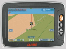 Claas connectivity used