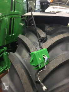 John Deere console connectivity RTK Radio
