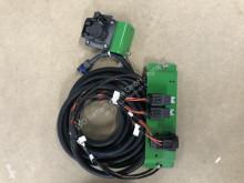 Connectivité console John Deere ISOBUS-Nachrüstbünde