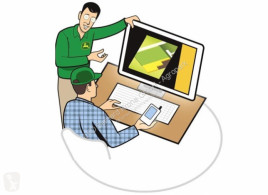 Conectividade painel John Deere iTEC Pro