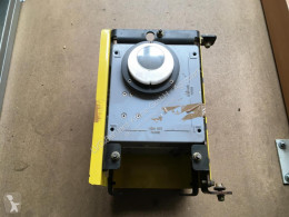 John Deere NIR Sensor connectivity used console